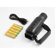 Technaxx Digitální přístroj pro noční vidění s funkcí fotografie a videa (TX-141)