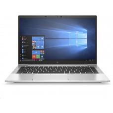 HP EliteBook 845 G7 Ryzen 7 4750U PRO, 14.0 FHD 250, 2x8GB, 512GB, ax, BT, FpS, backlit keyb