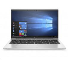 HP EliteBook 855 G7 Ryzen 5 4650U PRO, 15.6 FHD 250, 8GB, 512GB, ax, BT, FpS, backlit keyb