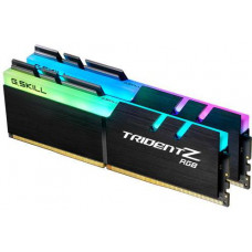 GSKILL G.SKILL 16GB=2x8GB Trident Z RGB DDR4 3600MHz CL16 1.35V
