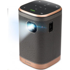 AOpen AH15 LED, 720p  1280 x 720, 150 ANSI, 10.000:1, HDMI, USB, Wifi, repro, 0.8Kg, zabudovaná