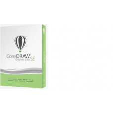 Corel raw Graphic Suite Special Edition 2 CZ/PL BOX