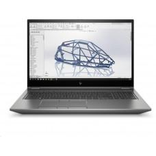 HP ZBook 15G7 i7-10850H 15.6FHD AG LED 400, 1x16GB DDR4 2666, 512GB NVMe m.2, T2000/4GB, WiFi AX