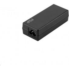 Fortron NB 65 PRO napájecí adaptér k notebooku, 65W, 19V