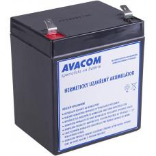 AVACOM Bateriový kit AVACOM AVA-RBC30-KIT náhrada pro renovaci RBC30 (1ks baterie)