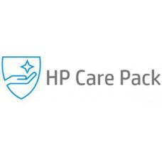 HP 3-letá záruka Active Care s opravou u zákazníka následující pracovní den pro HP Elite