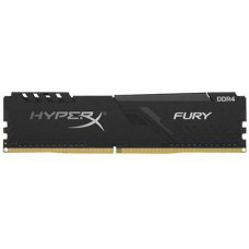 HYPERX 16GB DDR4-2666MHz CL16 HyperX Fury 1Rx16