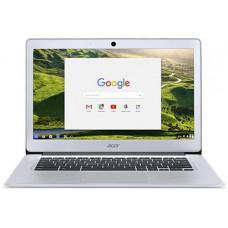 ACER Chromebook 14 (CB3-431-C8AL) N3160 Stříbrná/ šedá