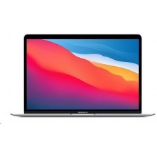 APPLE MacBook Air 13'' M1 8C CPU/7C GPU/8G/256/SK/SLV
