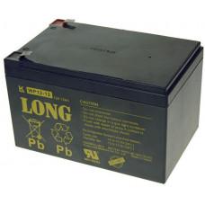 AVACOM Long 12V 12Ah olověný akumulátor F2