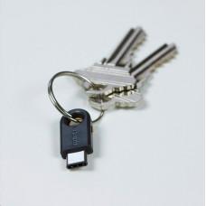 Yubico YubiKey 5C - USB-C, klíč/token s vícefaktorovou autentizaci, podpora OpenPGP a Smart Card
