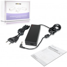WHITENERGY WE AC adaptér 19.5V/6.15A 120W kon 6.5x4.4mm + pin