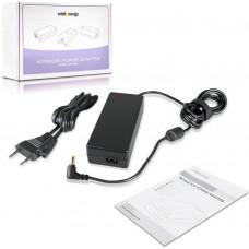 WHITENERGY WE AC adaptér 16V/3.5A 55W konektor 5.5x2.5mm