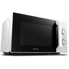 Ecovacs Toshiba mikrovlnná trouba MG20P bílá, 800/1000W