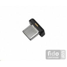 Yubico YubiKey 5C Nano - USB-C, klíč/token s vícefaktorovou autentizaci, podpora OpenPGP a Smart