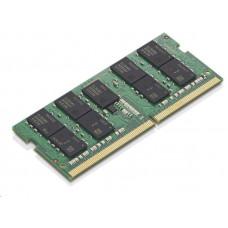 Lenovo paměť SoDIMM 16 GB DDR4 2933 MHz ECC