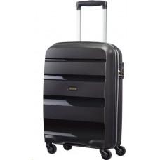 Samsonite American Tourister Bon Air DLX SPINNER 55/20 TSA Black