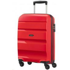 Samsonite American Tourister Bon Air DLX SPINNER 55/20 TSA Magma red