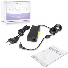 WHITENERGY WE AC adaptér 12V/3A 36W kon. 4.8x1.7 mm Asus Eee