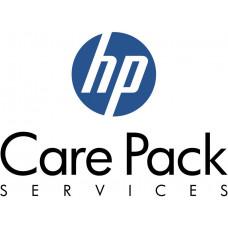 HP Rozšíření záruky 3 roky, Pavilion LCD, PickUp&Rtrn