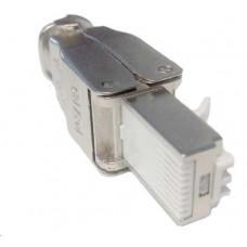 XtendLan Konektor STP RJ45 (8p8c), Cat6A, drát