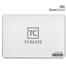 TEAMGROUP T-CREATE SSD 2.5