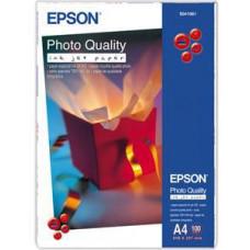 EPSON A4,Photo Quality Inkjet Paper  (100listů)