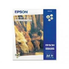 EPSON - Matný - A4 (210 x 297 mm) - 167 g/m2 - 50 listy papír - pro Epson L6190; EcoTank ET-2850