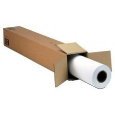 HP Bright White Inkjet Paper, 841mm, 45 m, 90g/m2