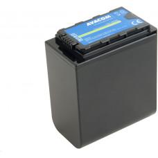 Avacom Náhradní baterie AVACOM Panasonic VW-VBD98 Li-Ion 7.2V 13400mAh 96Wh