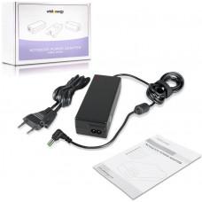 WHITENERGY WE AC adaptér 15V/8A 120W konektor 6.3x3.0mm