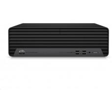 HP EliteDesk 800 G6 SFF i7-10700/16/512/DVD/W10P 2xDisplayPort+HDMI