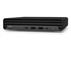 HP EliteDesk 800 G6 DM i5-10500/16GB/512SD/WiFi/W10P 2xDisplayPort+HDMI