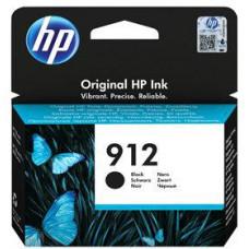 HP Cartridge HP InkJet 3YL80AE black, 912