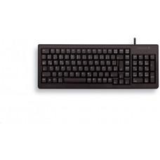 Cherry klávesnice G84-5200 COMPACT KEYBOARD, USB, EU, černá