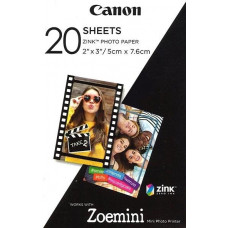 CANON ZINK PAPER ZP-2030 20 ks pro PV-123