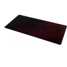 Asus podložka pod myš ROG SCABBARD II (NC08), 900x400x3mm, textil