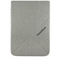 PocketBook pouzdro Origami 740 Shell O series, sv. šedé, , WW verze