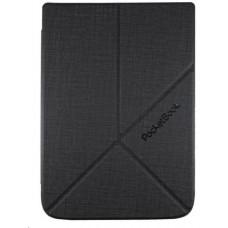 PocketBook pouzdro Origami 740 Shell O series, tm. šedé, , WW verze