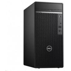 Dell OptiPlex MT 7080/Core i7-10700/16GB/512GB SSD/Intel UHD/DVD-RW/W10P/vPRO/3Yr PS NBD