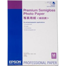 EPSON Premium Semigloss Photo Paper A2 251g 25 listů