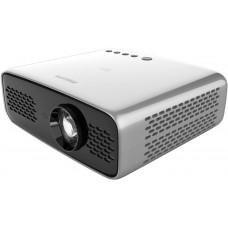 Philips Přenosný projektor Philips NeoPix Ultra 2TV, NPX643, 200 ANSI lumenů