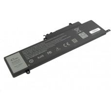 Avacom Náhradní baterie AVACOM Dell Inspiron 11 3147, 13 7347 Li-Pol 11,1V 3900mAh 43Wh