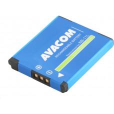 Avacom Náhradní baterie AVACOMCanon NB-11L, NB-11LH Li-Ion 3.7V 600mAh 2.2Wh NEW