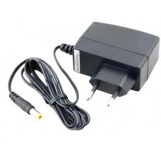 PremiumCord Napájecí adaptér univerzální 12V 1A 12W konektor 5,5mm x 2,1mm