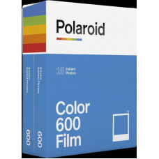 Polaroid Originals Color FILM FOR 600 2-PACK