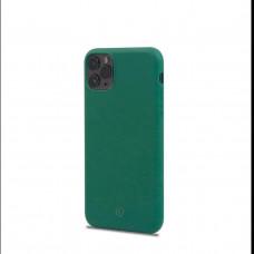 Celly bio zadní kryt pro iPhone 11 Pro, zelená