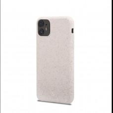 Celly bio zadní kryt pro iPhone 11, bílá