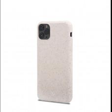 Celly bio zadní kryt pro iPhone 11 Pro, bílá