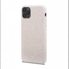 Celly bio zadní kryt pro iPhone 11 Pro Max, bílá